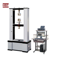 100kn plastic film tensile strength testing machine
