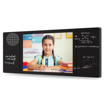 teaching equipment lcd touch screen blackboard