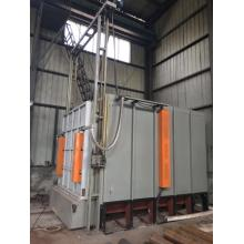 Industrial Electric Annealing Bogie Hearth Furnace