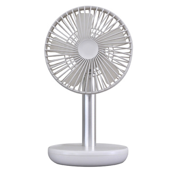 Battery Operated desk Fan