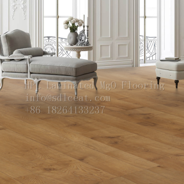 Decorative HPL Laminated fireproof Flooring