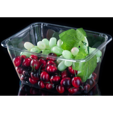 Fruit packaging boxes for supermarket fruit packaging