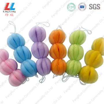 High quality lantern long bath ball