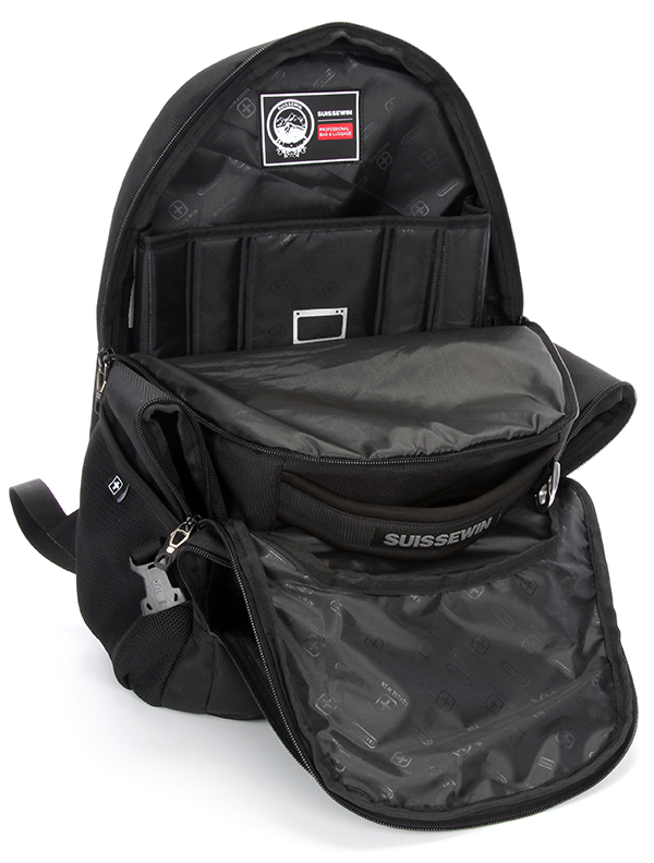 Special Back Designed Backpack