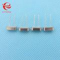 100pcs/lot Crystal Oscillator 18MHz 18 MHz 18M Hz Mini Passive Resonator Quartz HC-49S