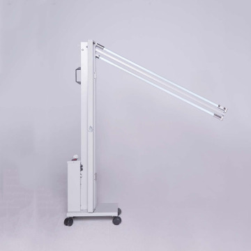 UV Led Disinfection vehicle