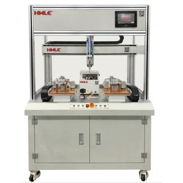 Precision Air Suction Screw Locking Machines
