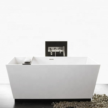 Modern Sanitary Ware Hotel Bathtubs and Shower