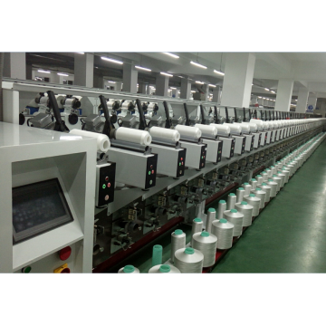 High Speed soft Cone yarn Winder Machine
