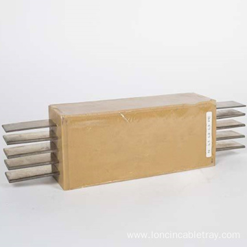 Fully Enclosed Resin Casting Waterproof Busbar