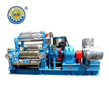 18 Inch Two Roll Paghahalo Mill
