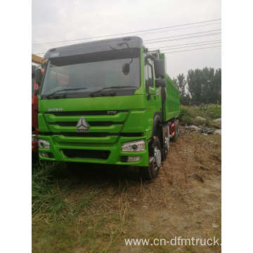 371 HP Mine Dump Truck For Sale