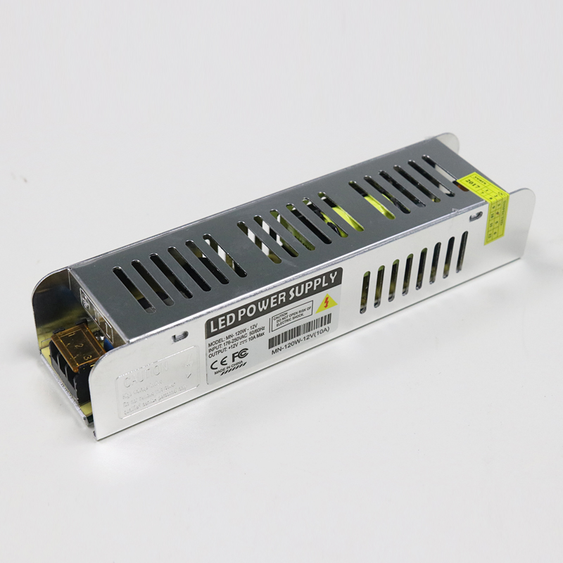 120w Led Power Supply
