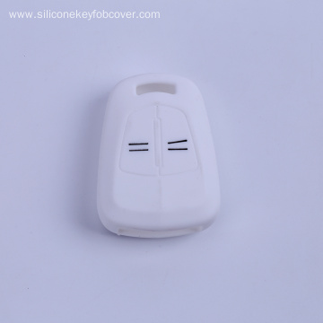 Silicone Car Key Bag for Opel