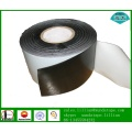 SGS outer tape with butyl rubber adhesive for buried pipe