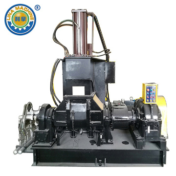 Rubber Dispersion mixer para sa FKM