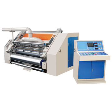 High Speed Fingerless Single Facer Machine