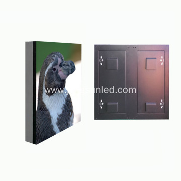 LED Outdoor Screen Display P10 For Outdoor Advertising