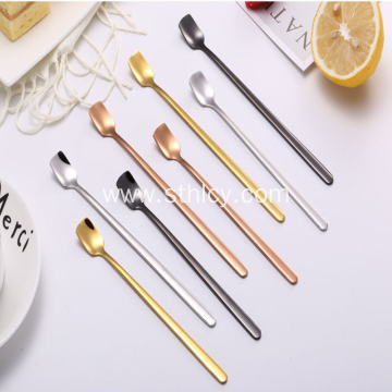 Creative Day Stainless Steel Coffee Spoon