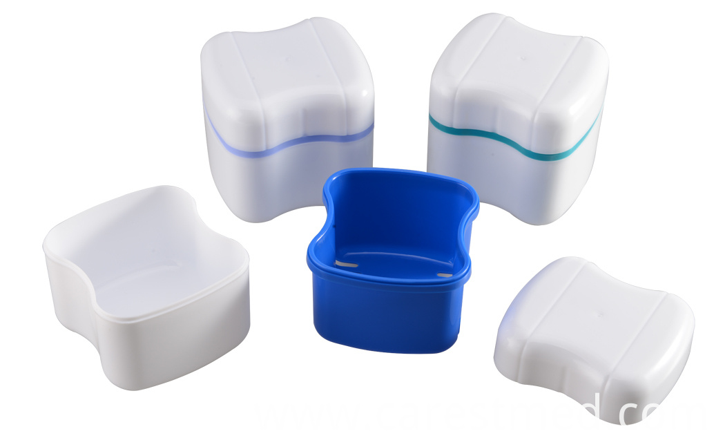 denture box european type