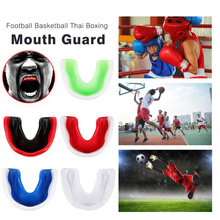 Sports Safety Mouth Guard Football Basketball Boxing Teeth Braces Adult Mouthguard Outdoor Sports Boxing Teeth Protector
