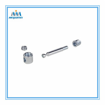 Metal Table Connection Fittings