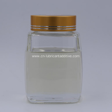 Water Soluble Fully Semi-synthetic Metal Working Fluid