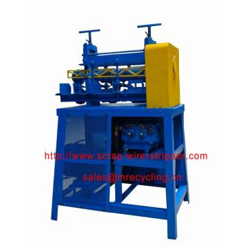 Ferrous Copper Wire Recycling Machine