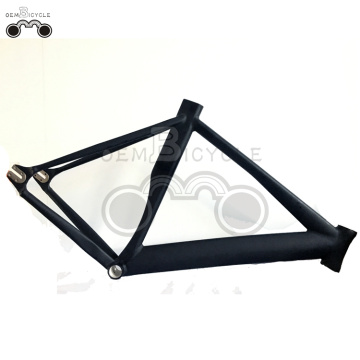 700C aluminum alloy Fixed Gear Bike Frame