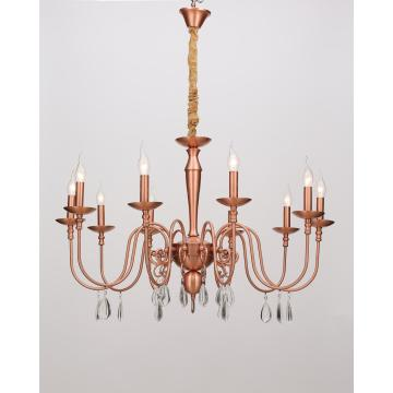 Elegant Restaurant Decoration Iron Chandelier