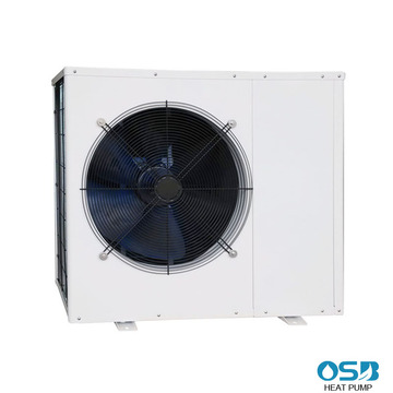 horizontal  inverter heat pump