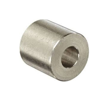 Cnc Machining Stainless Steel round standoff  Spacers