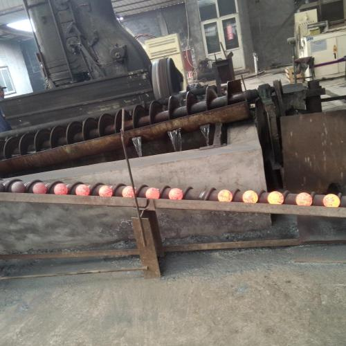 Mining use professional B2 forged grinding balls