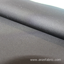 95%cotton textile breathable black cotton fabric