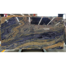 Sodalite Blue translucent slab