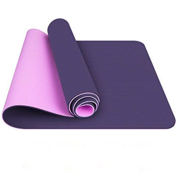 Sports Exercise Mat, Workout Carrying Strap Yoga Mat