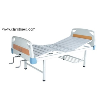 ABS Cold Rolled  Triple-folding bed
