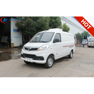 Brand New FOTON  T3 Small Refrigerated Van