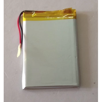1200mAh Lithium Ion Polymer Battery For DashCam (LP3X5T7)