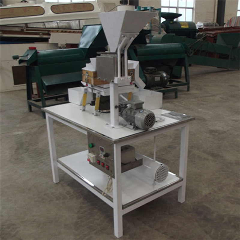 Laboratory Specific Gravity Separator