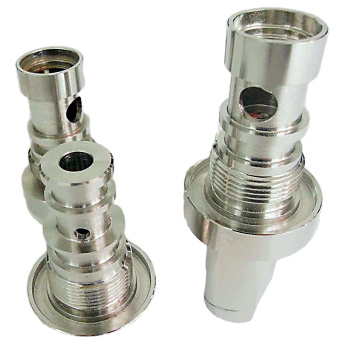 2020 precision casting machining raw material CNC machining services