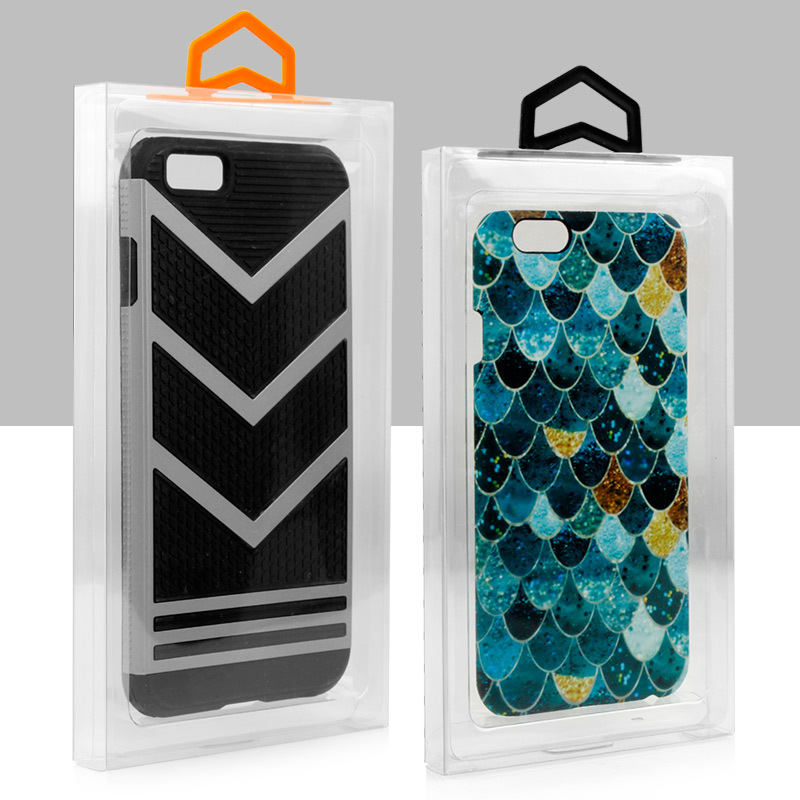 Phone Case Packaging 2