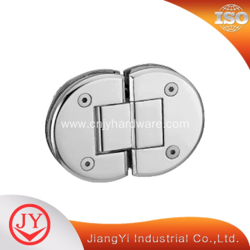 Glass Door Hinges 180 Degree Cemicircle Hinge