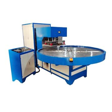 High Frequency Welding Machine for Ring Binder Folders