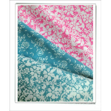 98%Cotton 2%Spandex Twill Print Fabric