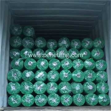 Durable Green Nylon Plant Netting/ Trellis Netting