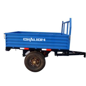 Small Agriculture Grain Trailer Price List