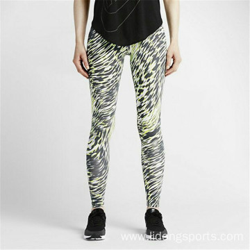 Women Custom Activewear Gym Fitness Clothing
