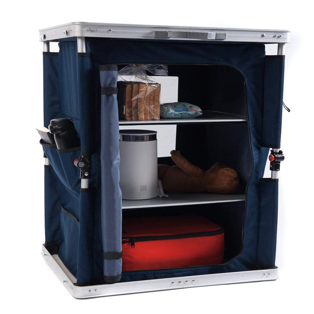 Outdoor Portable Cook Station