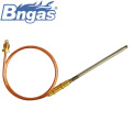thermocouple for gas valve